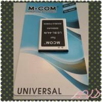 Baterai Hp LG Type BL-44JN Double Power Merk M Com