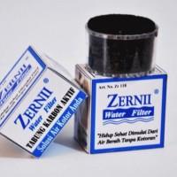 Refill KArbon Aktif Zernii