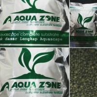 pupuk dasar Aquascape Aquazone 1000gr