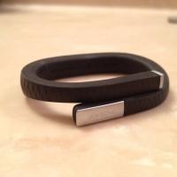 Smartband Jawbone Up / Gelang Pintar Jawbone Up Activity Tracker