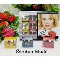 Serutan Lipstick Etude