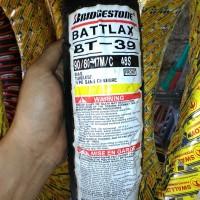 Ban Motor Bebek Sport Battlax 90/80 - 17