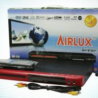 DVD PLAYER AIRLUX