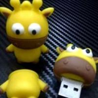 harga Flashdisk Unik Jerapah - Bus0237 - 4gb Boneka Karakter Lucu Tokopedia.com