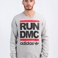 Sweater Adidas RUN DMC Abu Misty