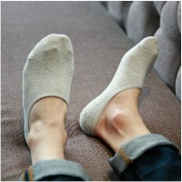 Kaos Kaki Invisible Socks For Women