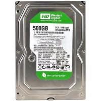 """Western Digital WD Hard Disk Internal 3.5"""" 500GB Green"""
