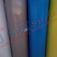 Bahan Cutting sticker Seicholite (Jenis Reflective Sheeting)