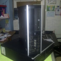 pc built up core i3 hp 6200