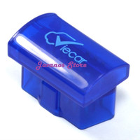Viecar 2.0 ELM327 Bluetooth OBD2 Auto Scanner Adapter Scan Tool