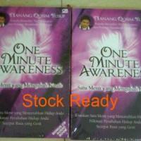 One Minute Awareness ( Nanang Qosim y )