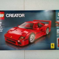 harga Lego Ferrari F40 Creator # 10248 Tokopedia.com