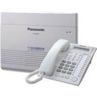 Jual Package D - Panasonic PABX KX-TES824 - DTC Modern Living ...