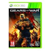 X360 Gears of War: Judgment