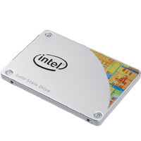 Intel SSD 535 Series - 120 GB