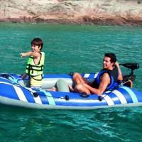 harga Perahu Karet Bestway Hydro Force Raft X2 Tokopedia.com