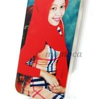 casing custom design case foto diri iphone 4 s 5 5s 6 6+ plus dll