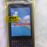 Softcase Smartfren Andromax G2 Qwerty