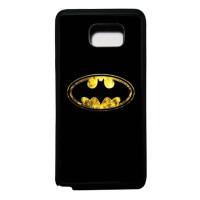 10 BATMAN Samsung Galaxy NOTE 5 SOFTcase,casing,motif,lambang,logo
