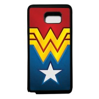 2 WONDER WOMAN Samsung Galaxy NOTE 5 SOFT case,casing,motif,cewe,cewek