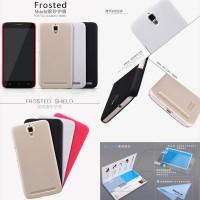 harga Nillkin Hard Case/casing Back Cover Alcatel Onetouch Flash Plus Tokopedia.com