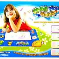 harga Child Hour Aquadoodle Playmat Tokopedia.com