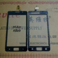 Touchscreen Mito A800