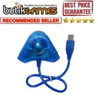 Converter Stik Stick PS2 ke PS3 / PC Double