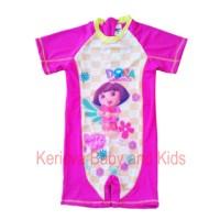 harga Baju Berenang/Swimwear Anak Dora Tokopedia.com