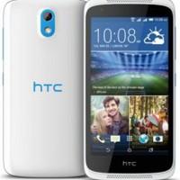 harga HTC DESIRE 526G Dual Sim White/Blue Garansi Resmi HTC Indonesia Tokopedia.com