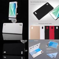 harga Hardcase Nillkin Frosted Shield Hard Casing Cover Case Oppo Mirror 5 Tokopedia.com