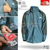 harga jaket outdoor Tnf The North face summit series murah/Jaket motor Tokopedia.com