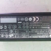 Adaptor Laptop Axioo, Zyrex 19V-3,42A, Original, Second, Soket toshiba