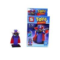 lego sy toy story zurg