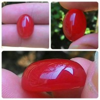 harga Batu Akik Red Baron Tokopedia.com