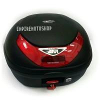 harga Box Motor Givi E350ns With Stop Light Tokopedia.com