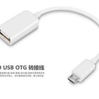 harga Kabel Otg Micro Usb To Usb Tokopedia.com