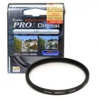 Filter 52mm UV Kenko Pro1 Digital Protector (W)