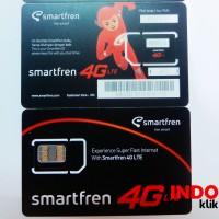 harga PERDANA SMARTFREN 4G LTE Tokopedia.com