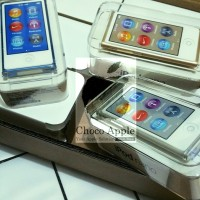 Ready Stock iPod Nano 8th 7th generation 16gb Murah Segel New COD