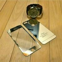 harga Mirror Tempered Glass 3d Case Hp/casing Hp For Iphone 6+/6plus Tokopedia.com