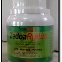 Obat Herbal Kanker Zedo Riplus