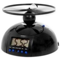 Jam Alarm Unik / Magical Flying Alarm Clock