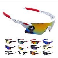 Kacamata Sport Sunglasses Outdoor, eye safety