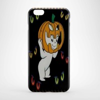 Casper hallowen Hard case Iphone case dan semua hp