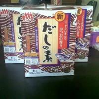 harga Marumoto Hondashi 1 Kg / Bahan Baku Jepang / Bahan Masakan Jepang / Bahan Jepang Tokopedia.com