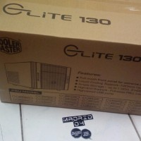 Casing Cooler Master ELITE 130 Advanced [Harga Banting]