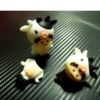 harga FLASHDISK UNIK SAPI CEWEK - BUS0532 - 8GB BONEKA KARAKTER LUCU Tokopedia.com