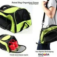 Gym Bag / Sport / Futsal / Travelling / olahraga / tas sepatu