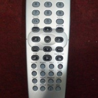 REMOTE DVD PLAYER PHILIPS (3) ORIGINAL